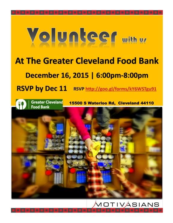 Food bank volunteer 2015 (REV4)