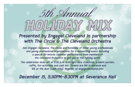 holidaymix Flyer