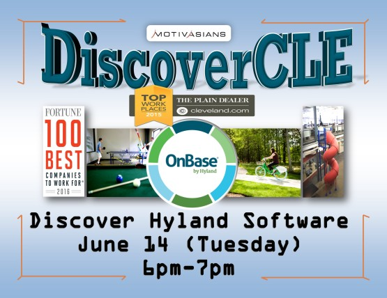 DiscoverCLE - Hyland software