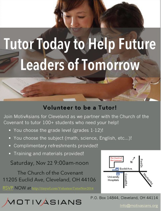 Tutoring Flyer nov2014