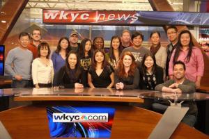 WKYC 2012 tour