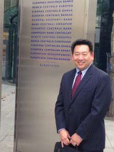 Stephen Ong - February